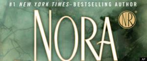 Nora Roberts NR circle