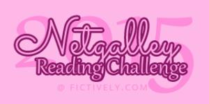 NetGalley Challenge 2015