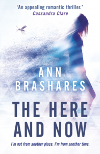 The Here and Now A Brashares