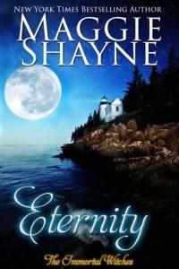 Eternity MShayne
