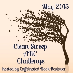 Clean sweep may  2015