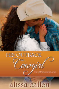 His Outback Cowgirl