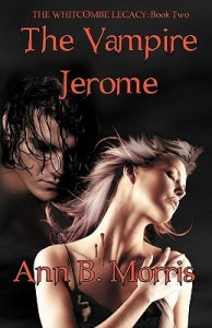 The Vampire Jerome