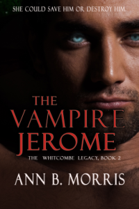 The Vampire Jerome reissue