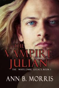 The Vampire Julian reissue
