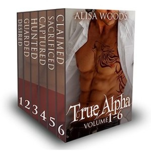 True Alpha 1-6