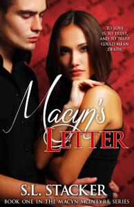 Macyn's Letter