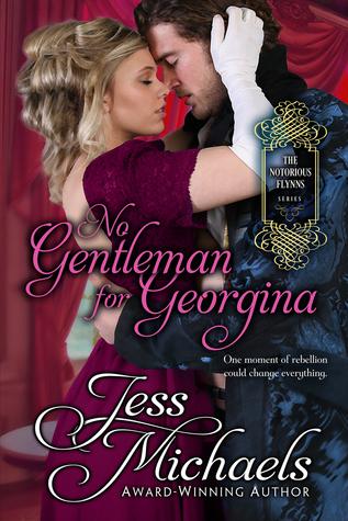 No Gentleman for Georgina