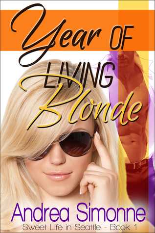 Year of Living Blonde