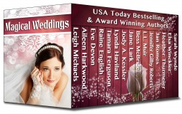 Magical Weddings 15 Enchanting Stories