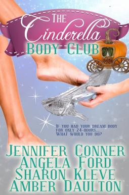 The Cinderella Body Club Boxed Set