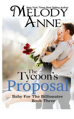 The Tycoon's Proposal MA