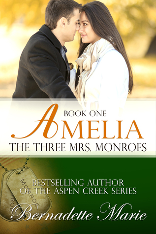 The Three Mrs Monroes Amelia