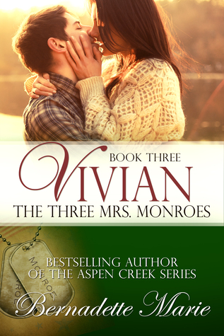 The Three Mrs Monroes Vivian