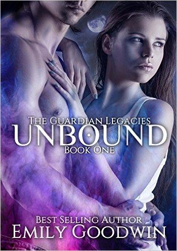 Unbound amazon