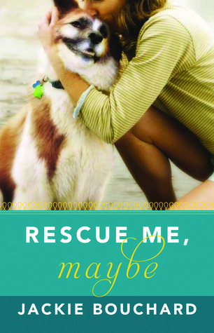 Rescue Me Maybe