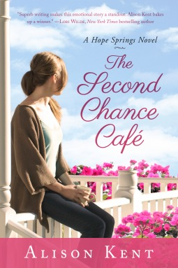 Second Chance Cafe