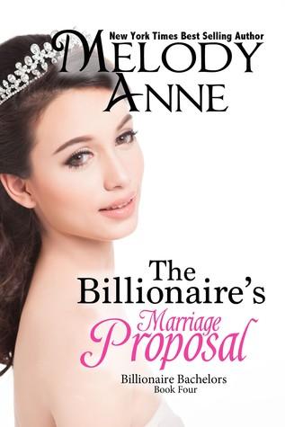 The Billionaire's Marriage Proposal