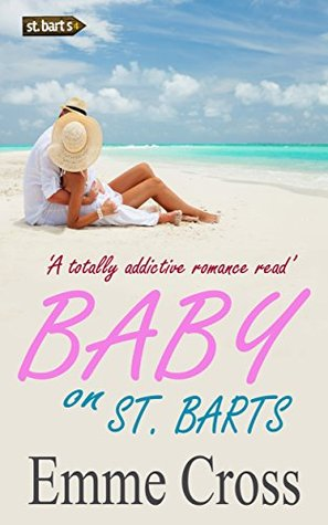 Baby On St. Barts