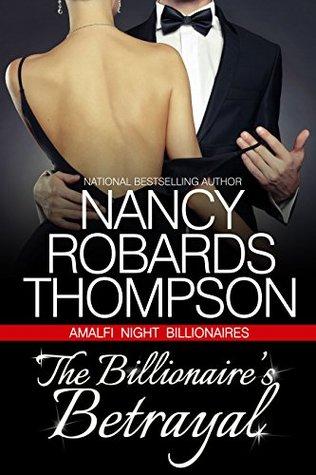 Billionaire's Betrayal