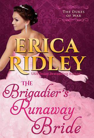 Brigadier's Runaway Bride