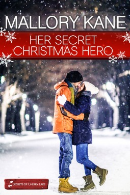 Her Secret Christmas Hero