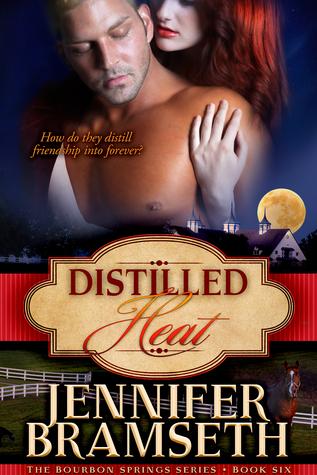 Distilled Heat