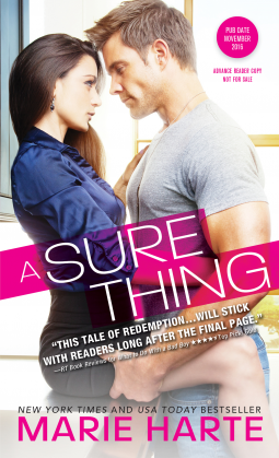 a-sure-thing